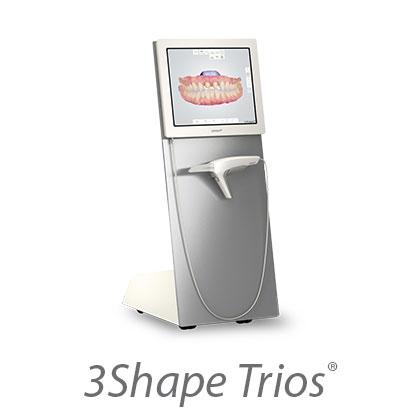 Send a Digital Impression - Burdette Dental Laboratory