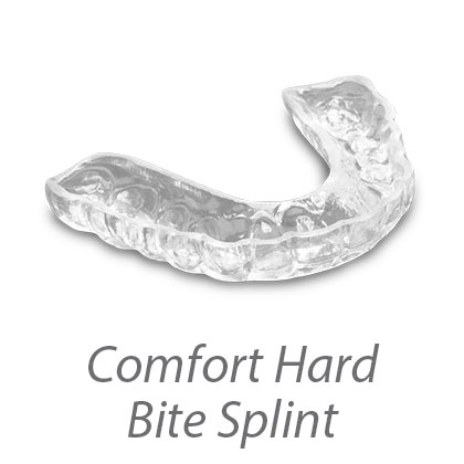 Comfort H/S Hard Bite Splint