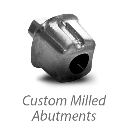 Genuine Abutments